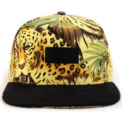Roar Snapback Cap Front