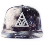 Stardust-Snapback-Cap-Front