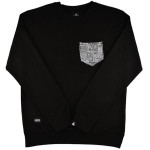 Maze Sweatshirt Single