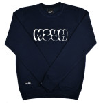 Mickey-Sweater-Blue