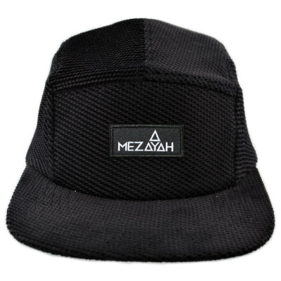 Amir 5-Panel Front